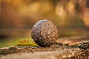 Burnout-Symptome: Wenn der Stein ins Rollen gerät