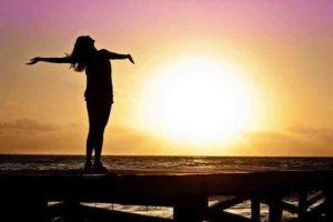 Burnout-Hilfe: Positive Grundhaltung