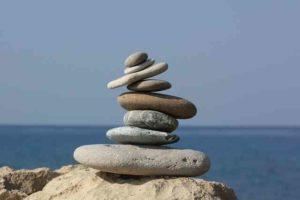 Burnout Auswege Balance