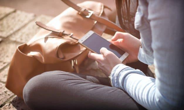 Schlafphasen mit dem Smartphone überwachen