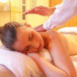 Körpertherapie gegen Burnout
