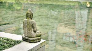 Achtsamkeitslehre Buddhismus