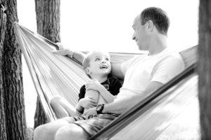 Eltern-Kind-Beziehung: Die richtige Basis für die Entwicklung