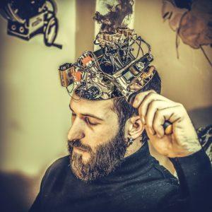 Schutzfunktionen des Gehirns beeinflussen Körper & Geist