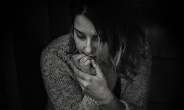 Rezidivierende depressive Störung
