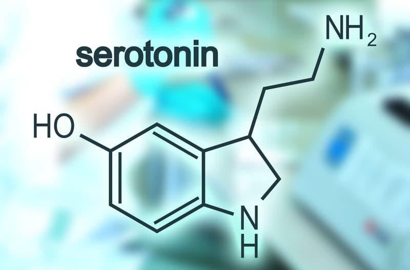 Serotoninspiegel natürlich erhöhen